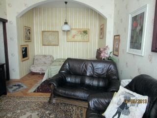 1-bedroom apartment in the center of Minsk - Belarus vacation rentals