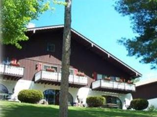 Mt. Washington Valley Condo - Walk to StoryLand - Glen vacation rentals