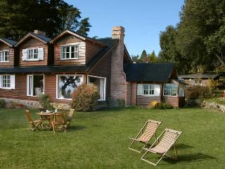 Only 2 Minutes to Town (YP1) Amazing Lake views!! - Patagonia vacation rentals