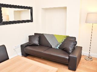Modern 2 bed serviced garden flat - London vacation rentals
