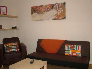 Cosy 3 bed serviced flat, N4 - London vacation rentals