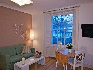 Comfy serviced studio in Angel - London vacation rentals