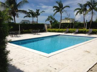 3bd 2bh perfect Cable Beach location - Nassau vacation rentals