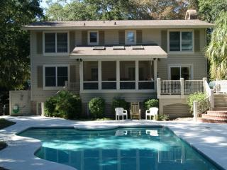 Family Friendly Beach House in Hilton Head Island - Palmetto Dunes vacation rentals