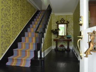 Boutique home in heart of Village of Skaneateles - Skaneateles Lake vacation rentals