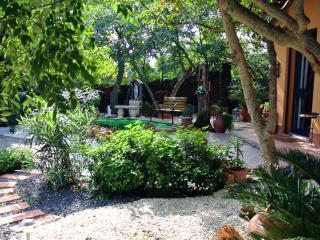 Typical house with big garden in nature and relax - Acireale vacation rentals