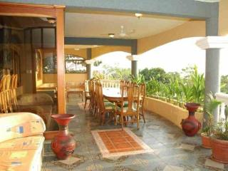Manuel Antonio Home Rental W/180 Degree Ocean View - Manuel Antonio vacation rentals