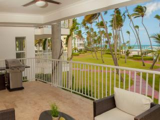 Playa Turquesa I-201, Beachfront, Oceanview - Punta Cana vacation rentals