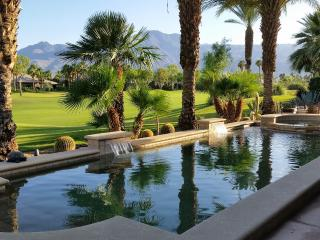 PGA West - Luxury - Stunning Views - 4 BR 4.5 BA - Private Pool/Spa/Courtyard - Indio vacation rentals
