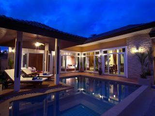 Rawai Private Villas 2 - pool and garden - Rawai vacation rentals