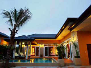 Rawai Private Villas 3 - pool and garden - Rawai vacation rentals