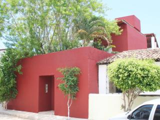 Beautiful house on the beach - State of Bahia vacation rentals