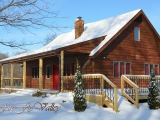 Firefly Valley Lodge - Carbondale vacation rentals