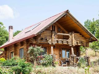 Wooden house Chalkidiki (Taxiarchis) - Taxiarchis vacation rentals