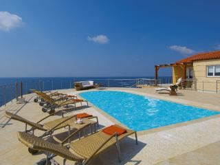 Tersanas Villas with amazing view and private pool - Chania vacation rentals