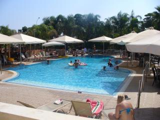 Shells Apartment...A Luxury 1 Bedroom Poolside Apartment in Ayia Napa - Ayia Napa vacation rentals