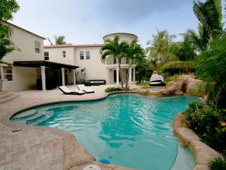 Villa Ombima - Miami vacation rentals