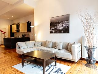 ID 3314 - Spacious 4 bedroom apartment - Brussels - Belgium vacation rentals
