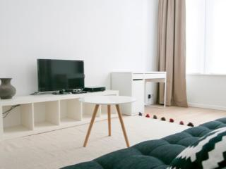 ID 3300 - Modern studio with balcony - Brussels - Flanders & Brussels vacation rentals