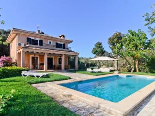 Finca Can Marcus - Muro vacation rentals