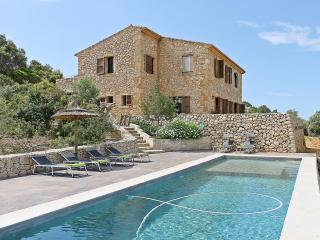 Finca Pilar nahe Port Cristo - Balearic Islands vacation rentals