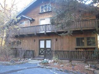 McAfee (Sat-Sat) 12p - Yosemite Area vacation rentals