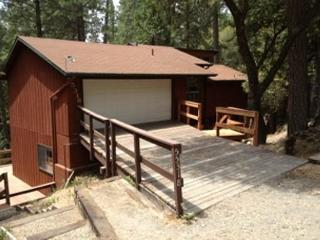Heller (Sat-Sat) 14p - Yosemite Area vacation rentals