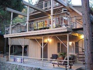Stone (Fri-Fri) 11p - High Sierra vacation rentals