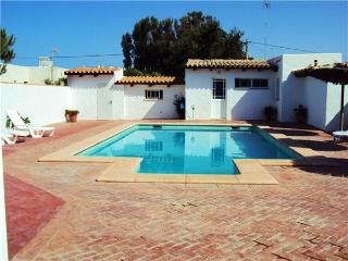 Holiday house for 11 persons, with swimming pool , near the beach in Vejer de la Frontera - Costa de la Luz vacation rentals