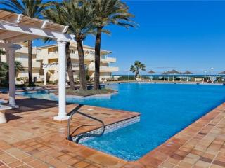 Apartment for 8 persons, with swimming pool , in Denia - Denia vacation rentals