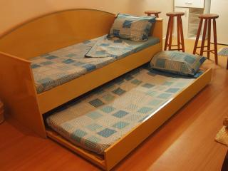 Rio de Janeiro: Studio in the city center - Ipanema vacation rentals