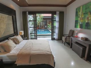 Luxurious, elegant , high quality villa - Seminyak - Umalas vacation rentals