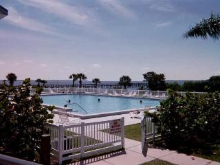 Harbour Village condo waterfront  Charlotte Harbor - El Jobean vacation rentals