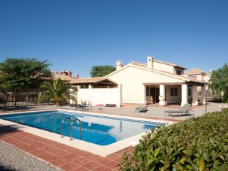 3 Bed Villa Private Pool Hacienda Del Alamo MA01 - Region of Murcia vacation rentals