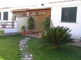 Villa - 400m from Spiaggia Grande beach - Sant Antioco vacation rentals