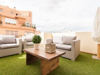 Central Market B - Valencia vacation rentals