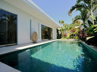 Fabulous Contemporary Villa in Seminyak - Seminyak vacation rentals