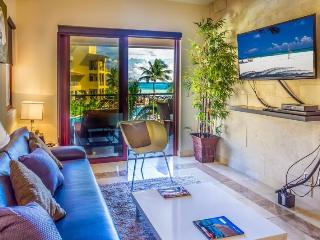 Beach Front Condo of your Dreams! - Playa del Carmen vacation rentals