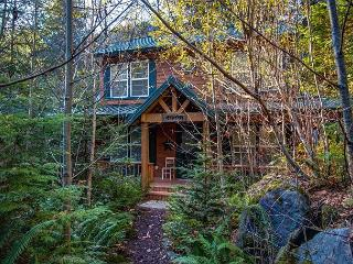 Moose Manor - Rhododendron vacation rentals