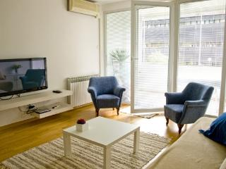 CR105bZagreb - central Point - Zagreb vacation rentals