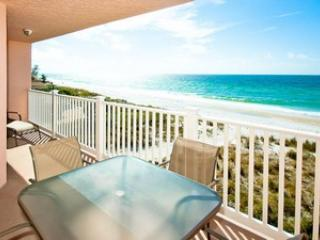 Patio - Anna Maria Island Club Unit 21 - Holmes Beach - rentals