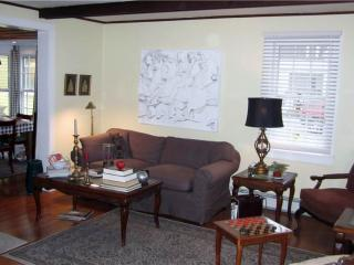 Centrally Located Antique Half Cape - Provincetown vacation rentals