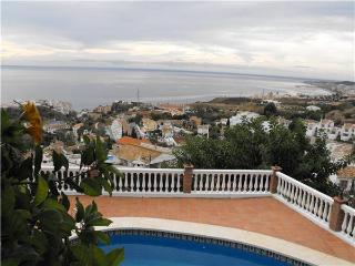 Apartment for 4 persons, with swimming pool , in Benalmadena - Benalmadena vacation rentals