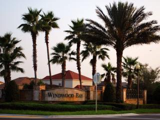 Orlando Disney Villa - Loughman vacation rentals