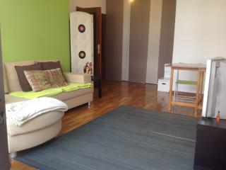 Cozy&Cool apt by Central Metro St. - Porto vacation rentals