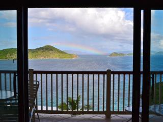 St. Thomas Caribbean Villa Benefits US Military - San Antonio vacation rentals