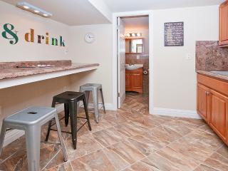 Private Studio 10 min to Times Square - Weehawken vacation rentals