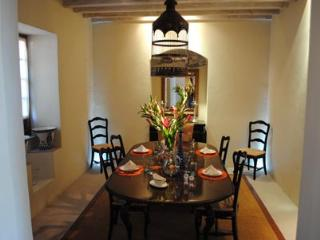 Haciendita del Parque between Matilda hotel and Rosewood hotel - San Miguel de Allende vacation rentals