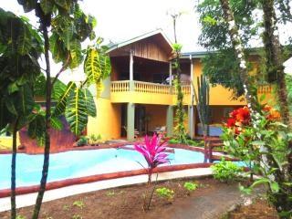 Fortuna Family House - Best Group/Family Option!! - La Fortuna de San Carlos vacation rentals