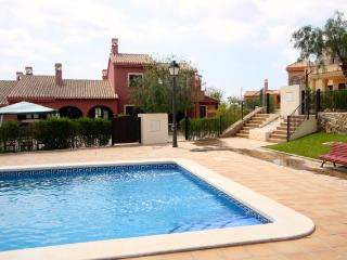 3 Bed 3 bath Villa free Wi-Fi Fuente Alamo R.ODO01 - Region of Murcia vacation rentals